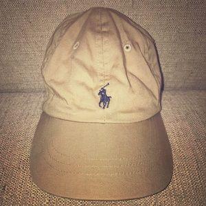 Children's Polo Hat